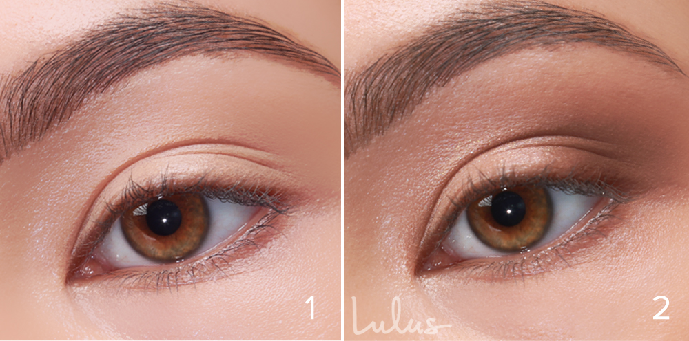 Lulus How To Homecoming Makeup 2018 Lulus Fashion Blog