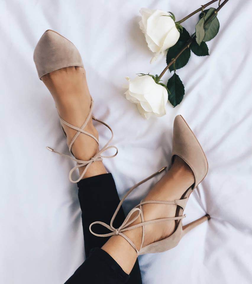 which high heels are right for you?