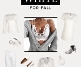 10 White Pieces You Can Absolutely Wear After Labo…
