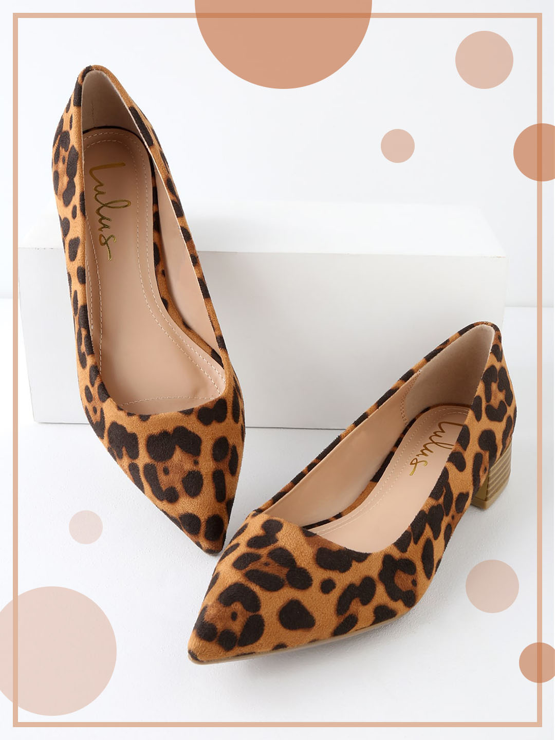 leopard shoes for fall fashion