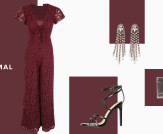 How to Wear a Jumpsuit To Every Type of Fall Weddi…