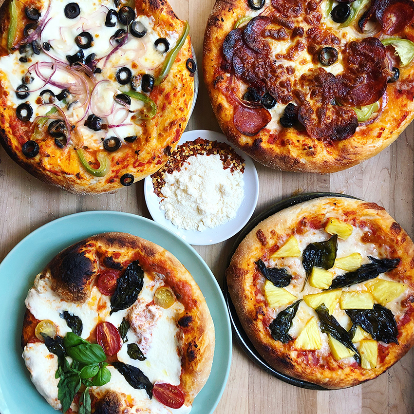 host your own pizza night to celebration national beer and pizza day