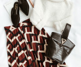 What to Wear: Thanksgiving Outfit Ideas