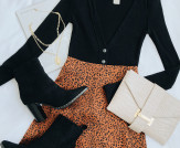 Stylish Sweater and Skirt Combos for Every Occasio…