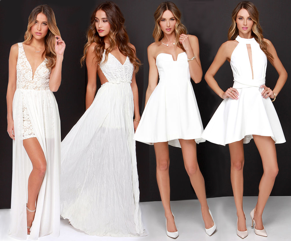 98f4ee9357c3 Bride s Dress Checklist - What to Wear for Every Occasion! - Lulus ...