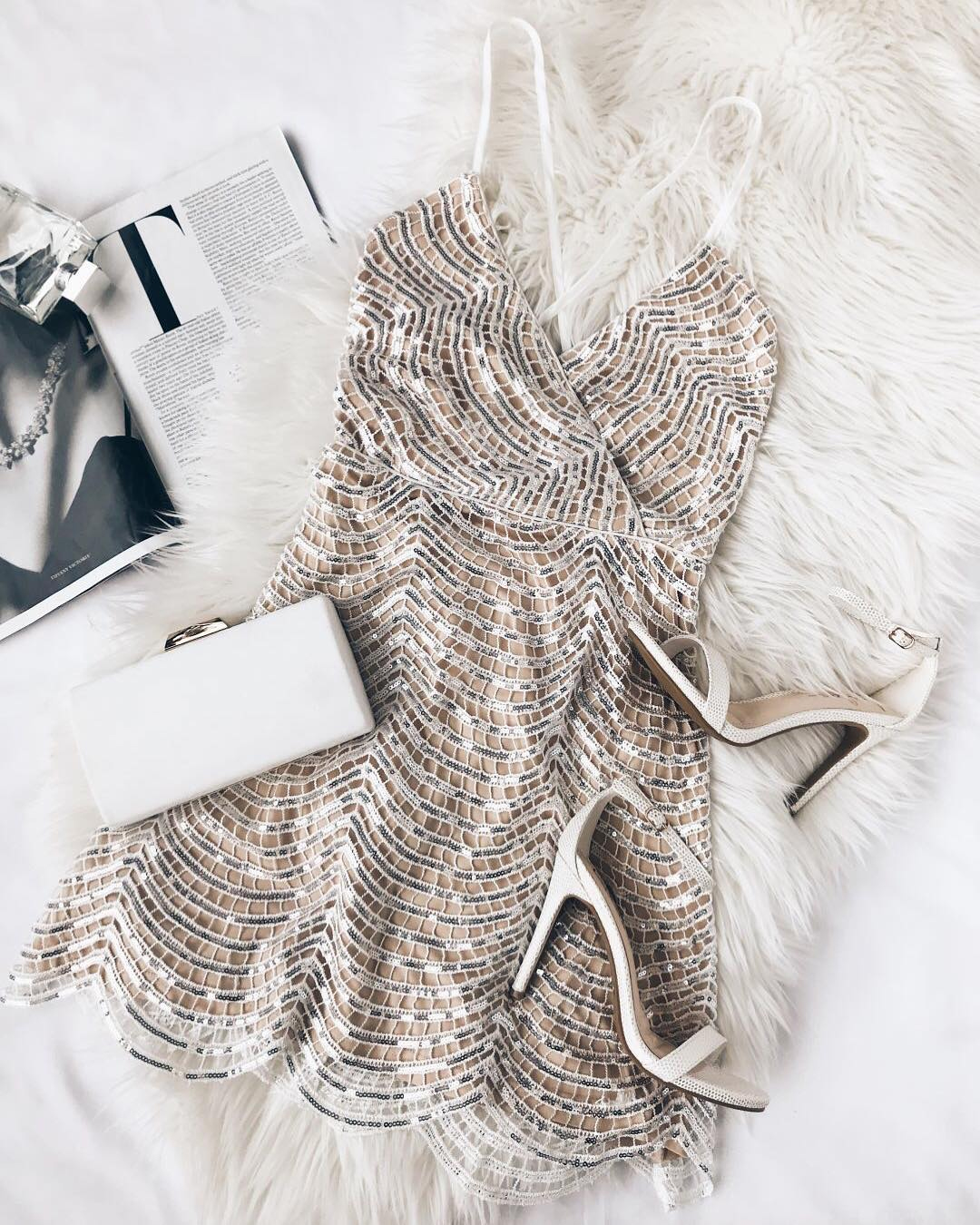 New Year's Eve Outfits Under $100