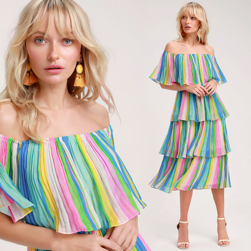 Instantly Update Your Closet with Our Spring 2019 Fashion ...