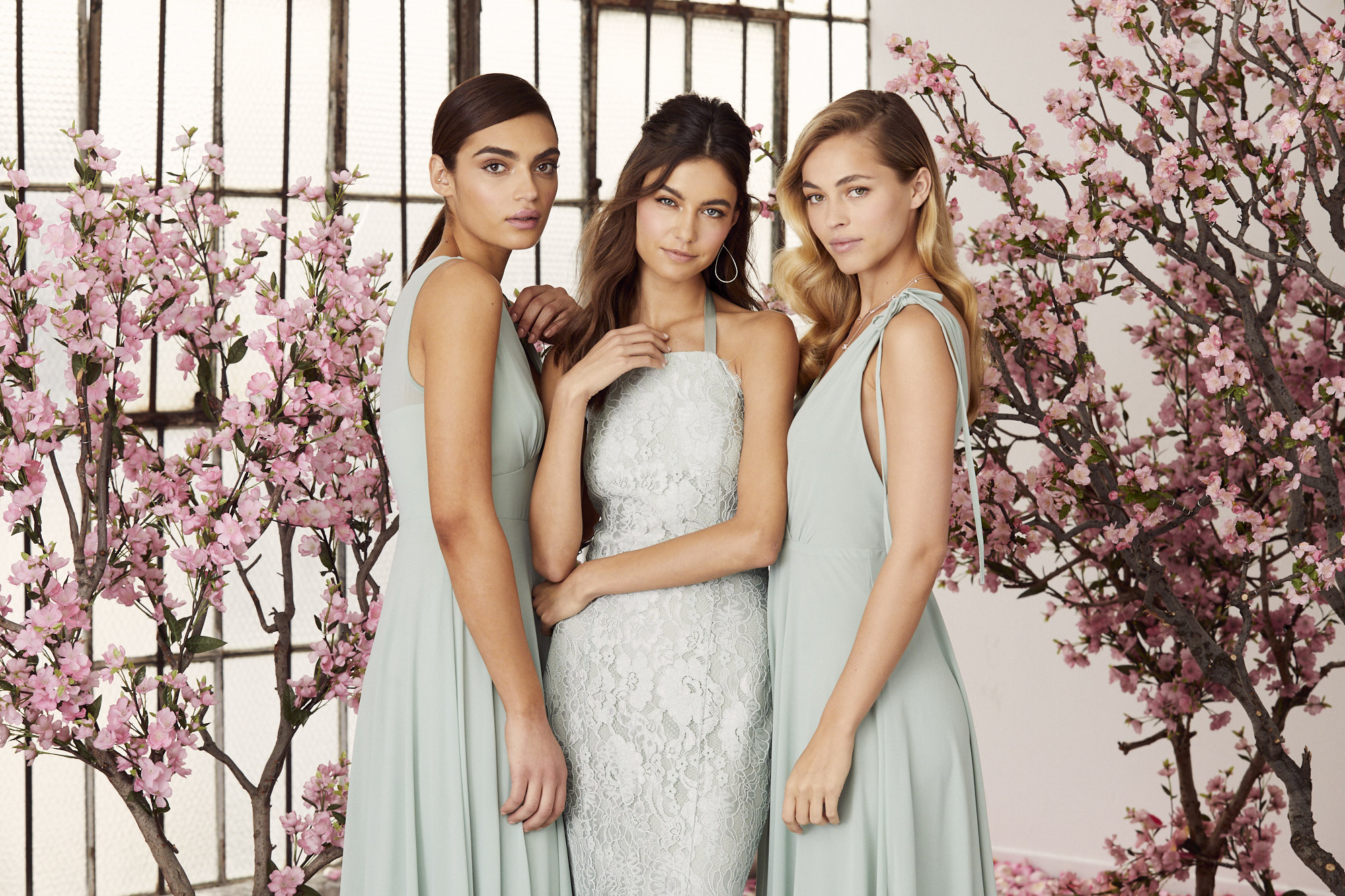 357d010fe8 Mismatched Bridesmaid Dresses  8 Ways to Nail the Look - Lulus.com ...