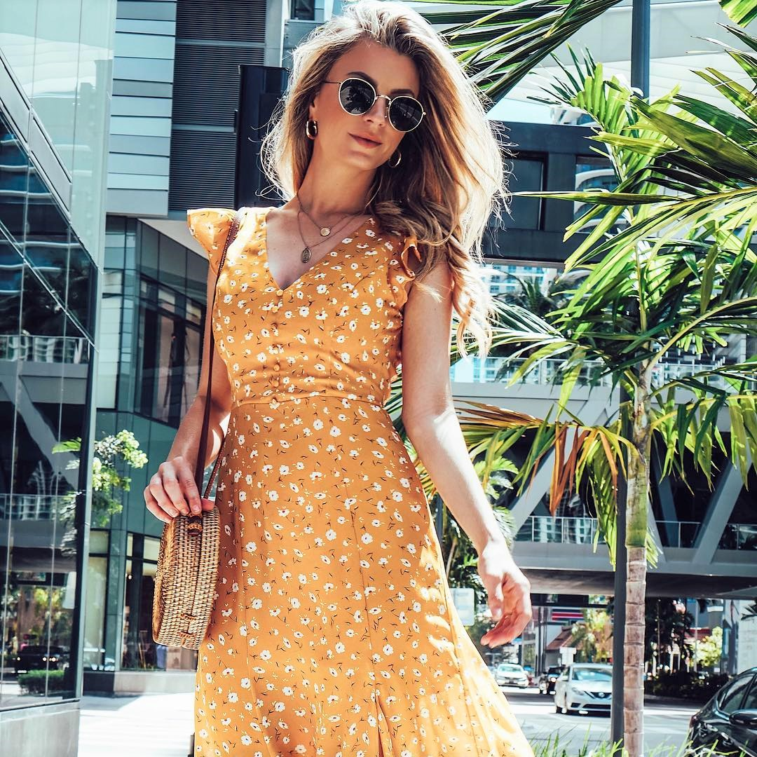 c6e0c0f6110 MVP Trend of the Week  16 Ways to Shop Spring 2019 s Must-Have Yellow Trend